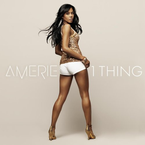 OSTOTW – 1 Thing by Amerie