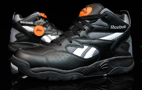 "Reebok Pump Omni Lite ""Dee Brown 1991Dunk Contest″"