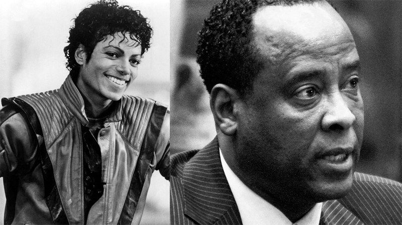 Michael Jackson's Death Reconciled? An Interview With Dr. Alex Lee