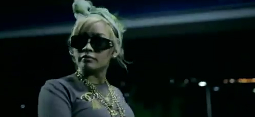 Feel Shit by Honey Cocaine (as seen with Tyga)
