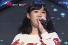 Park Ji Min Sings Rolling in the Deep by Adele on KPOP Star