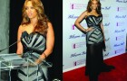 WHO ARE YOU WEARING?: SUPERMODEL TYRA BANKS SEEN AT NYC 2012 BLOSSOM BALL EVENT IN FILIPINO DESIGNER FRANCIS LIBIRAN