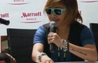 INTERNATIONAL ARTIST CHARICE SHOCK FANS WITH NEW LOOK: HER REACTION TO THOSE NASTY RUMORS