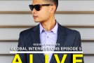 DJ Sequence – Global Intermissions Episode 5: Alive (EDM mix)