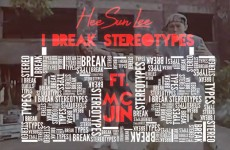 I Break Stereotypes Image