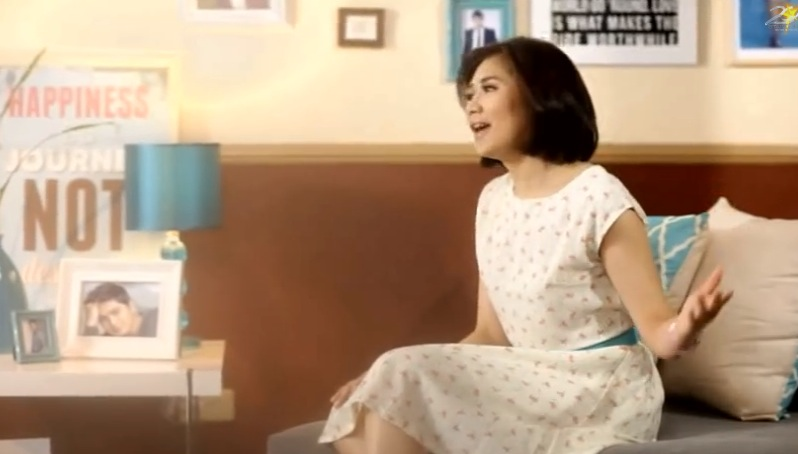 sarah geronimo maybe this time music video