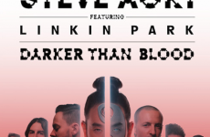steve aoki darker than blood