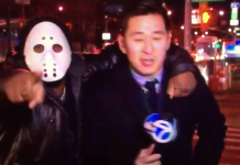 asian news reporter abc attacked